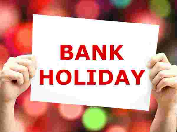 Check this holiday list before visiting the bank in the month of December - The Wall Post