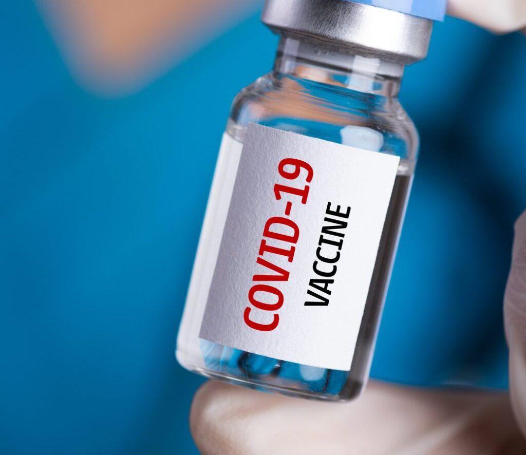 Coronavirus vaccines to be available soon - The Wall Post