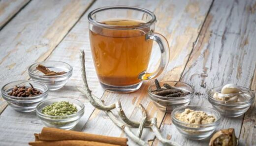 In the time of Covid-19, if Cold or flu increases, take basil(tulsi) & black pepper kadha - The Wall Post