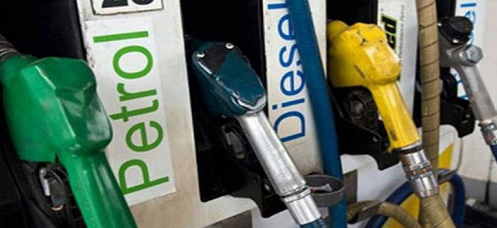 Increase in Petrol & Diesel Prices in India - The Wall Post