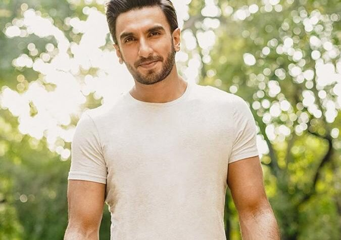 Ranveer Singh completed 10 years in Bollywood World - The Wall Post Cinematic