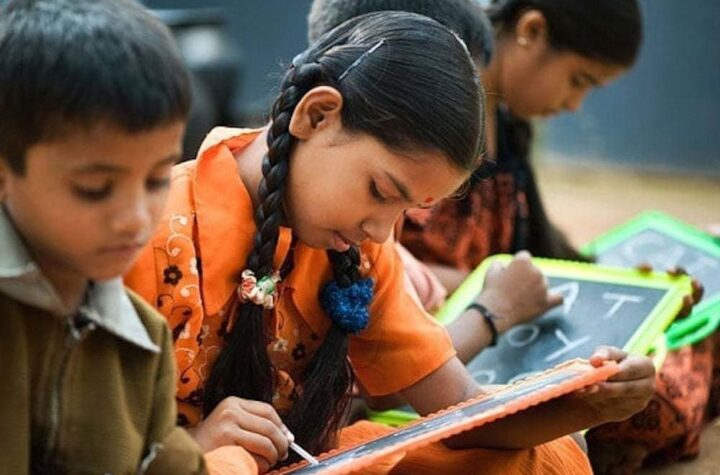 Supreme Court ordered to give Rs.2000 per month for Education of Children's - The Wall Post