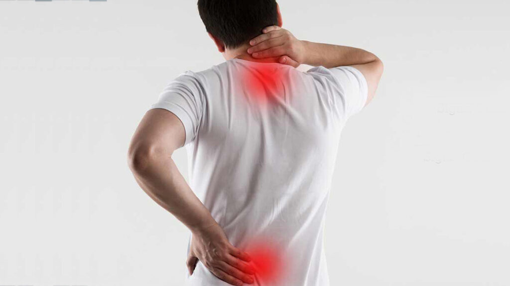Health - Back Pain Symptoms, Causes, Therapies, Prevention - The Wall Post