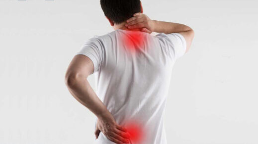 Health – Back Pain Symptoms, Causes, Therapies, Prevention.
