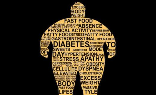 Health - Obesity and Overweight are the accumulation of fat in excess that deviate from normal impairing the health of an individual - The Wall Post