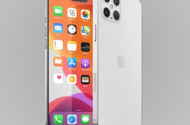 Iphone 12 becomes world's best selling 5G smartphone - Gadget Insights - The Wall Post