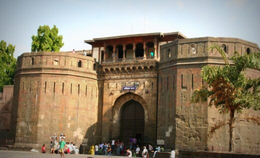 Shaniwar wada & other Archaeological Sites, monuments reopened in Pune - The Wall Post - Pune News