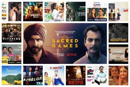 Top 5 Hindi Web series of 2020, you must watch - The Wall Post