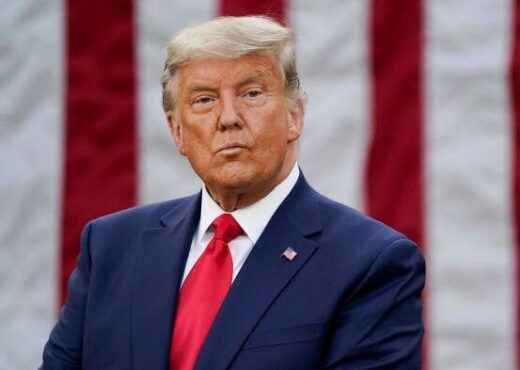 US President Trump is not accepting his defeat - The Wall Post
