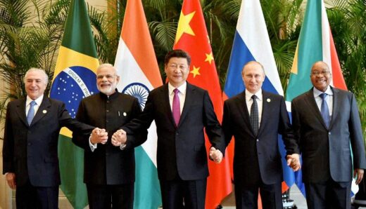 Chinese President Xi Jinping to visit India for BRICS Summit - Brics summit 2021 - The Wall Post