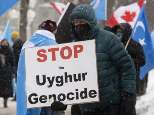 Dutch Parliament rules Chinese treatment of Uighurs as Genocide - World News - The Wall Post