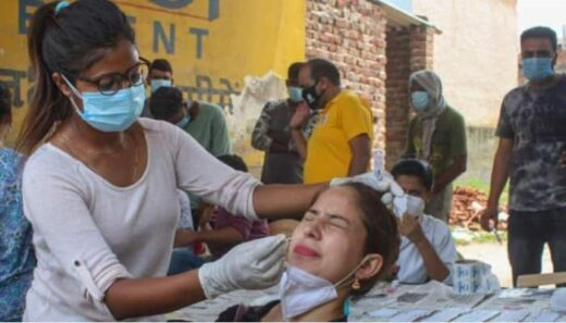 Coronavirus Cases in India: State governments order new Restrictions