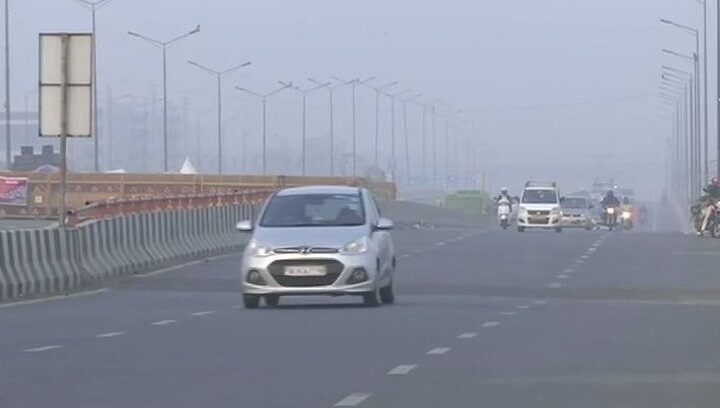 Delhi-Ghaziabad NH24 road open to commuters, after a month of blockade due to Farmers' protest - The Wall Post - Farmers Protest