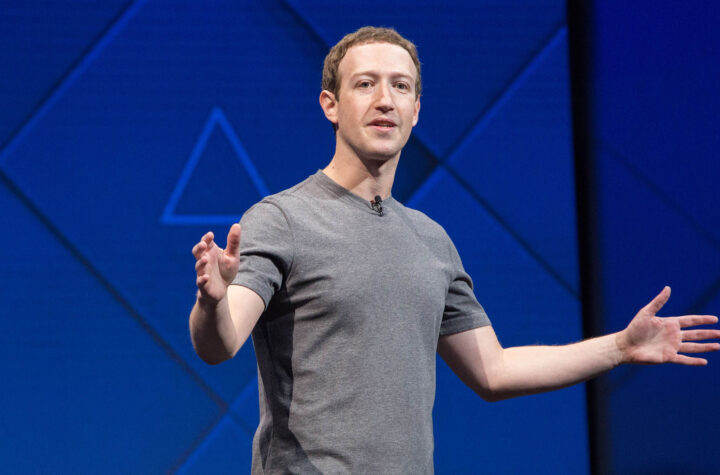 Facebook CEO says smart glasses will help teleport by 2030; says further that it will help in Climate change - Technology News - The Wall Post