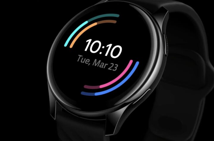 Gadget Insights - OnePlus Watch launched in India- Read to know further about the specs of the new device - The Wall Post - oneplus watch