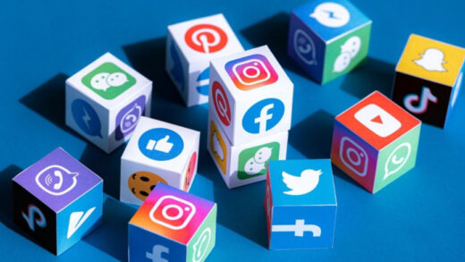Government issues guidelines for Social Media and Online platforms in India - Online Media Guidelines - Gadget Insights - The Wall Post