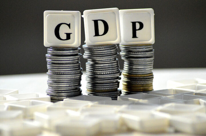 Indian Economy revives itself from recession after Q3 GDP projects 0.4% - The Wall Post - Business News India