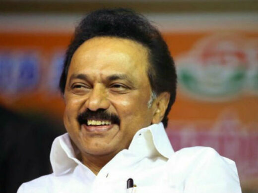 Tamil Nadu's DMK party releases its list of competing candidates in upcoming Assembly Elections - The Wall Post - Tamil Nadu News