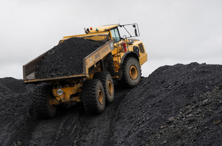 U.S, China and India's coal consumptions set to increase further - The Wall Post