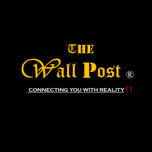 The Wall Post is the Independent News and Internet Media Company, which provides Latest News, Exclusive Stories and Headlines, Breaking News