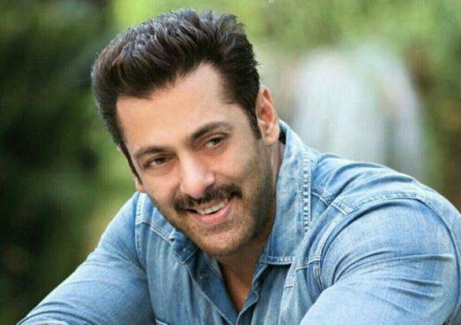 Bollywood News - Allu Arjun – Salman Khan thank each other on Twitter, know why - The Wall Post