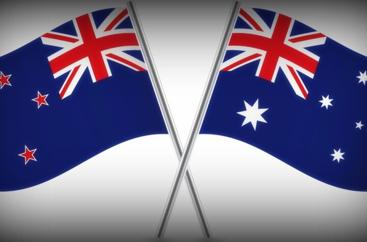 Latest Australia News - New Zealand to Reopen borders for Australia, families re-unite - The Wall Post
