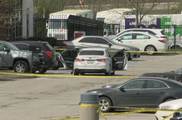 World News - Gunman shoots dead eight people at a FedEx facility in Indianapolis - The Wall Post