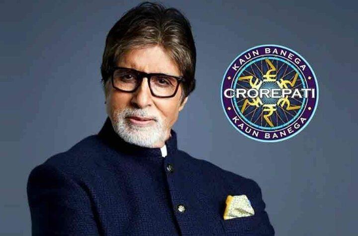 Amitabh Bachchan returns to Kaun Banega Crorepati Season 13 as the host once again