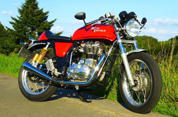 Car and Bike News - Royal Enfield to recall 2.36 lakh bike over suspicion of defects