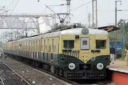 Chennai Covid-19 Restrictions- Suburban trains restrict travel for public, etc. - The Wall Post