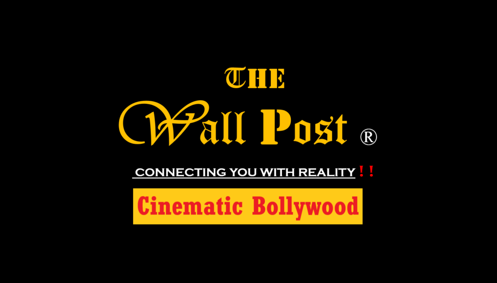 Cinematic Bollywood - By THE WALL POST - Latest Bollywood News, Bollywood News Live. Latest movies 2021 and also Bollywood celebrity and film news.