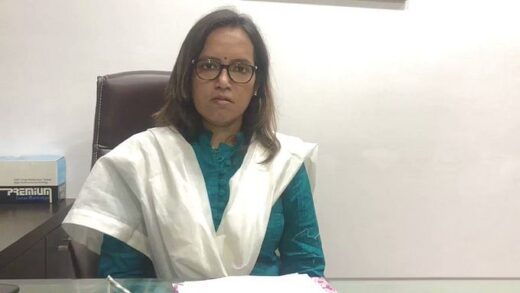 Decision on Board Exams in Maharashtra to be taken within this week-Varsha Gaikwad