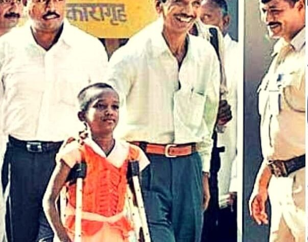 Devika Rotawan, the key witness of 26/11 attacks is in the verge of homelessness
