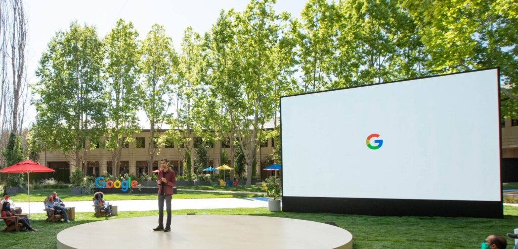 Google I/O 2021 Highlights- 5 key takeaways from this year's tech conference - Gadget Insights