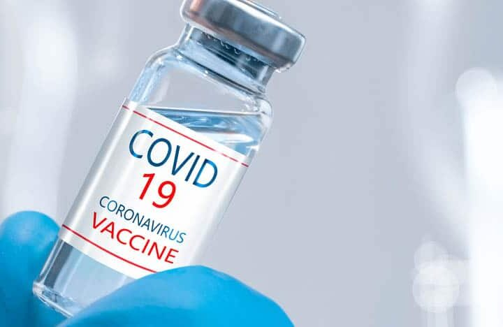 Latest World News- US agrees to waive-off patent rights of COVID-19 Vaccines - The Wall Post