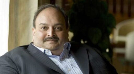 Mehul Choksi captured in Dominica after fleeing Antigua and Barbuda