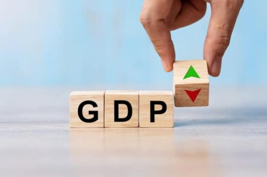 Moody cuts down India's GDP growth from 13.7% to 9.3% - The Wall Post