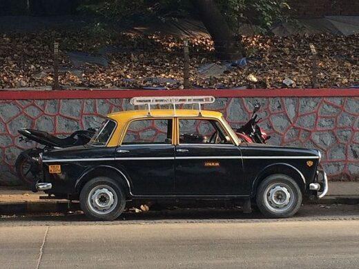 Mumbai News today - Taxi Driver killed after argument with a fruit vendor