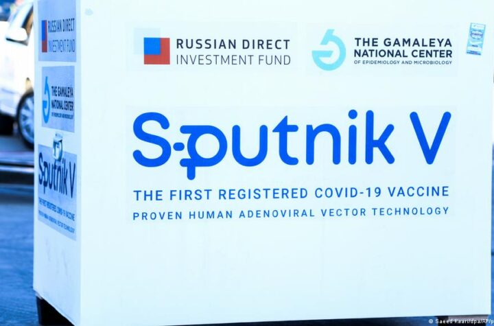 Mumbai receives three bids for Sputnik V vaccines from RDIF - The Wall Post