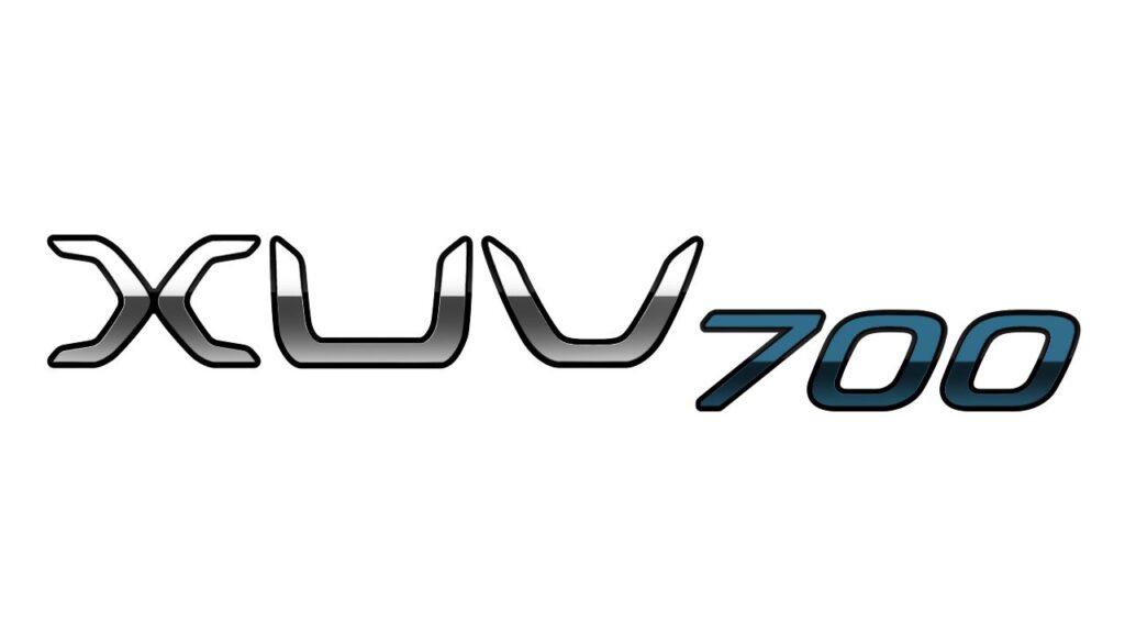 New Mahindra XUV 700 2021 - Mahindra Cars