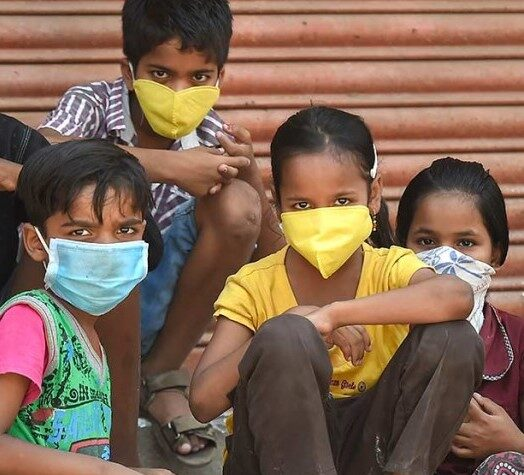 News - Mumbai braces for third wave already, focusing on kids