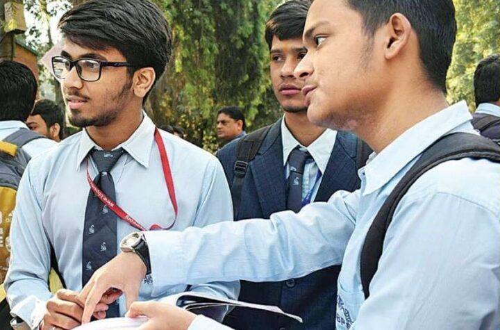 Education News - CBSE Class 12 Board Exams cancelled on account of students' safety - The Wall Post