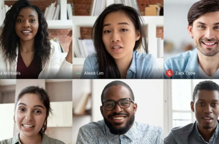 Technology News - Users will be able to designate up to 25 co-hosts, limit screen sharing, and more using Google Meet - The Wall Post